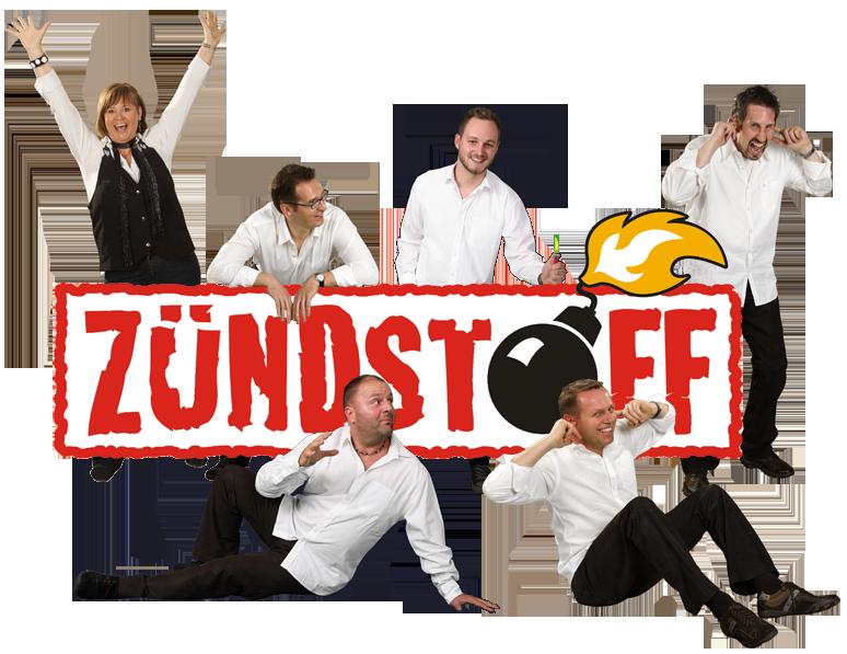 Zündstoff - Die ultimative Partyband aus der Eifel